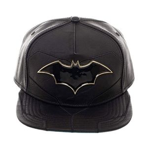 [Batman: Rebirth: All Over Snapback (Product Image)]