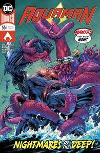 [Aquaman #55 (Product Image)]