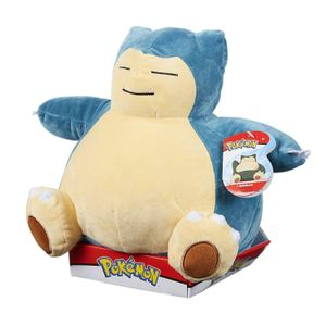 [Pokemon: Plush: Snorlax (Product Image)]
