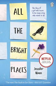 [All The Bright Places: Film Tie-In (Product Image)]