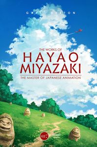 [The Works Of Hayao Miyazaki: The Master Of Japanese Animation (Hardcover) (Product Image)]