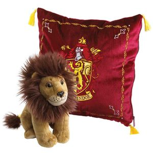 [Harry Potter: Plush House Mascot: Gryffindor (Product Image)]