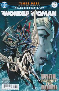 [Wonder Woman #33 (Product Image)]