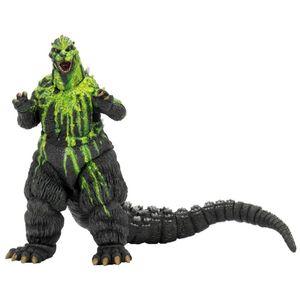 [Godzilla: Action Figure: Biollante Bile Godzilla (1989) (Product Image)]