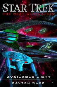 [Star Trek: The Next Generation: Available Light (Product Image)]