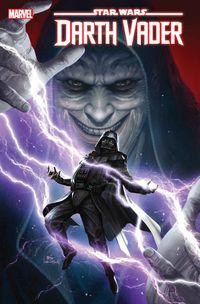 [Star Wars: Darth Vader]