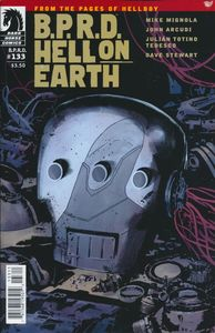 [B.P.R.D.: Hell On Earth #133 (Product Image)]