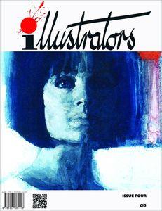 [Illustrators Magazine #4 (Product Image)]