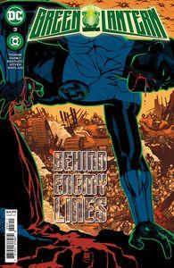 [Green Lantern #3 (Product Image)]