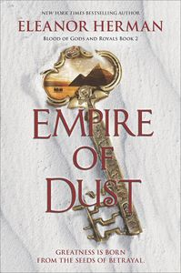 [Blood Of Gods & Royals: Book 2: Empire Of Dust (Product Image)]