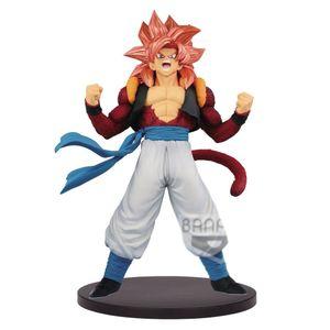 [Dragon Ball GT: Blood Of Saiyans Figure: Super Saiyan Gogeta (Product Image)]