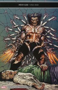 [Return Of Wolverine #4 (Product Image)]
