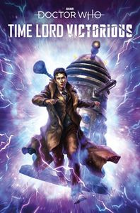 [Doctor Who: Time Lord Victorious #2 (Cover C Alan Quah) (Product Image)]