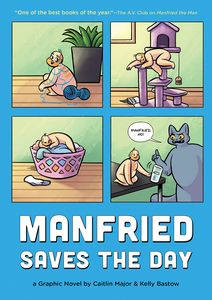 [Manfried Saves The Day (Product Image)]