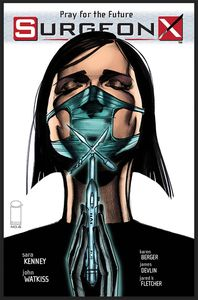 [Surgeon X #6 (Product Image)]