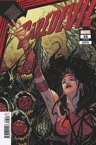 [Daredevil #26 (Checchetto Elektra Variant) (Product Image)]