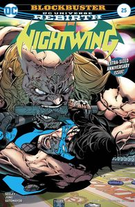 [Nightwing #25 (Product Image)]