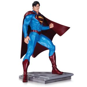 [DC: Statue: Superman: Man Of Steel (Product Image)]
