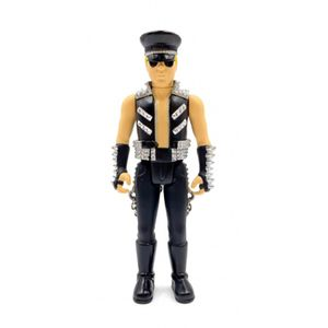 [Judas Priest: ReAction Action Figure: Rob Halford (Product Image)]