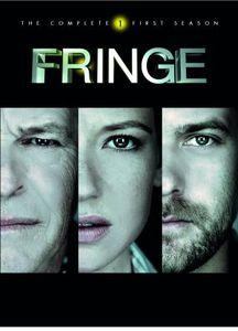 [Fringe: Season 1 (Product Image)]