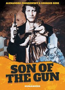 [Son Of The Gun (Hardcover) (Product Image)]