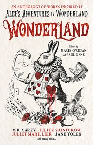 [Wonderland: An Anthology (Signed Edition) (Product Image)]