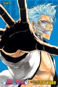 [Bleach: 3-In-1 Edition: Volume 8 (Product Image)]