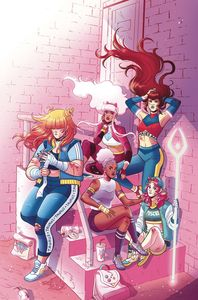 [Zodiac Starforce: Cries Of Fire Prince #4 (Product Image)]