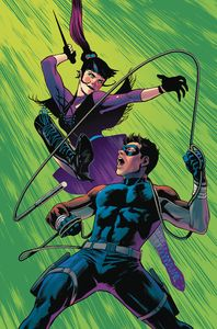 [Nightwing #72 (Product Image)]