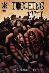 [Touching Evil #17 (Product Image)]