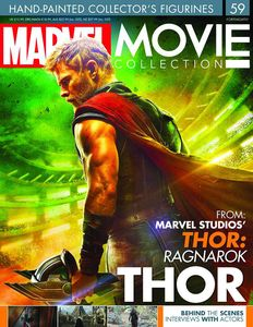 [Marvel Movie Collection #59: Thor (Product Image)]