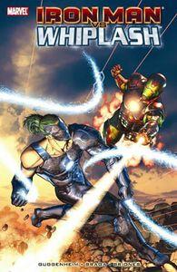 [Iron Man: Iron Man Vs Whiplash (Product Image)]