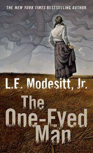 [The One-Eyed Man (Product Image)]