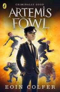 [Artemis Fowl (Product Image)]