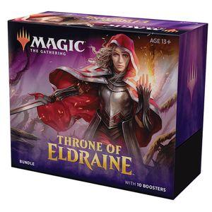 [Magic The Gathering: Throne Of Eldraine: Bundle (Product Image)]