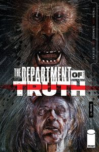 [Department Of Truth #10 (Cover A Simmonds) (Product Image)]