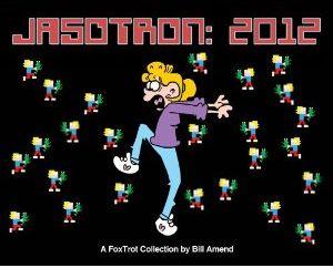 [Jasotron: 2012: A Foxtrot Collection (Product Image)]