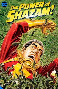 [The Power Of Shazam!: Book 2: The Worm Turns (Hardcover) (Product Image)]