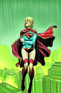 [Supergirl #34 (Doomed) (Product Image)]