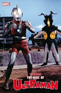 [Rise Of Ultraman #3 (Photo Variant) (Product Image)]