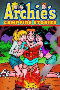 [Archie's Campfire Stories (Product Image)]