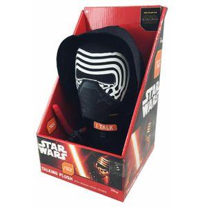 [Star Wars: The Force Awakens: Talking Plush: Kylo Ren (Product Image)]