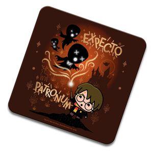 [Harry Potter: Coaster: Expecto Cuteo (Product Image)]