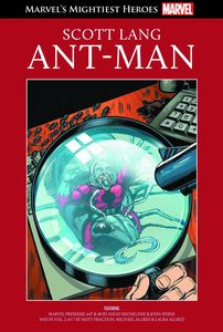 [Marvel's Mightiest Heroes: Volume 66: Scott Lang Ant-Man (Product Image)]