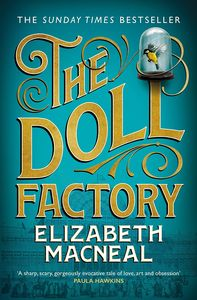 [The Doll Factory (Signed Edition) (Product Image)]