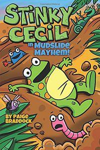 [Stinky Cecil In Mudslide Mayhem! (Product Image)]