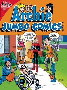 [Archie: Jumbo Comics Digest #303 (Product Image)]