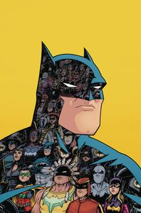 [Batman By Grant Morrison: Omnibus: Volume 3 (Hardcover) (Product Image)]
