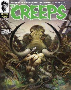 [Creeps #29 (Product Image)]