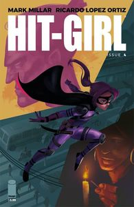 [Hit-Girl #4 (Martinez Variant) (Product Image)]